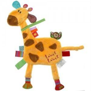 label-label-mantita-jirafa apego