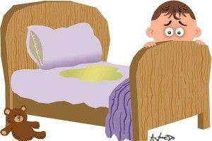 enuresis-infantil nocturna