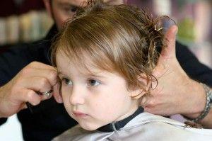 peluqueria infantil