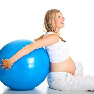 ejercicio durante el embarazo