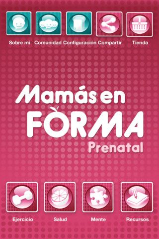 Shape Moms Prenatal