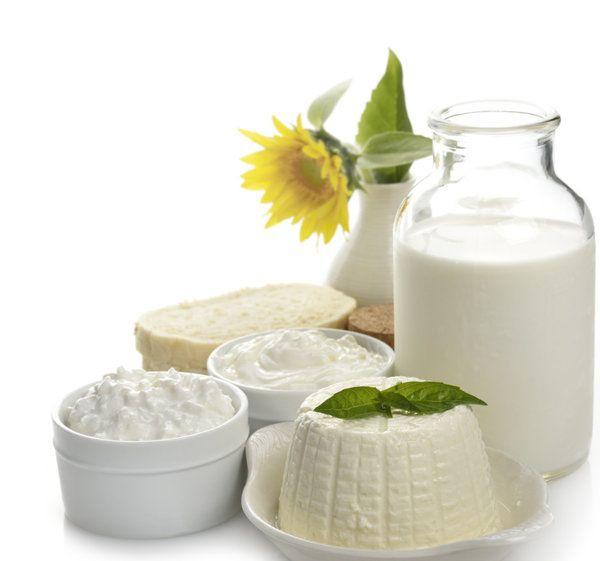 alergia a la proteína de leche de vaca