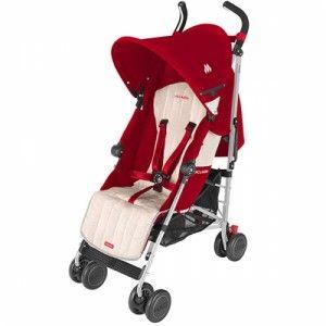 Silla de paseo maclaren quest sport precio color y for Oferta silla paseo maclaren