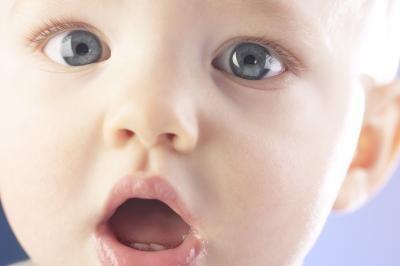 vision de los bebés