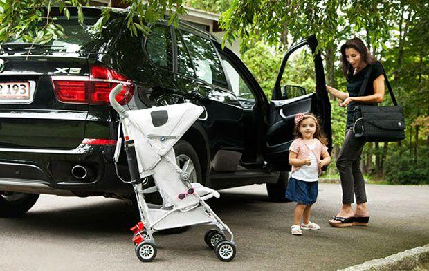 Silla de Paseo Maclaren BMW Buggy stroller