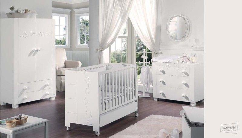 habitación infantil micuna julliette