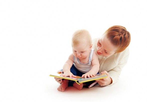 educación del bebé