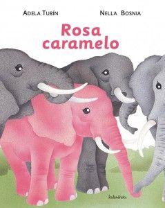 Rosa-caramelo