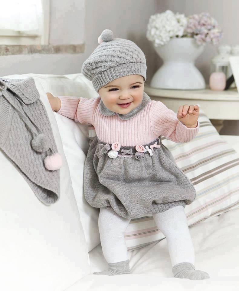 Ropa de Bebés  Ropita Infantil cómoda para los NiñosBlog sobre Bebés ... 5640f7ae3c0