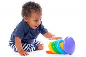 presupuesto para el bebé en juguetes