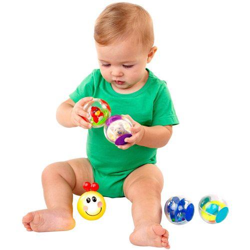 Ni os de 14 a 18 meses c mo son y c mo se desarrollanblog - Cenas rapidas para ninos de 18 meses ...