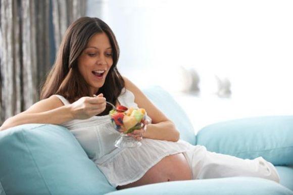 Alimentaci n en el embarazo la matrona respondeblog sobre beb s y m s bebesymuchomas com - Alimentos buenos en el embarazo ...
