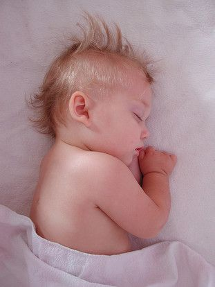 baby dormir