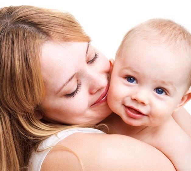 cuidarte después del parto