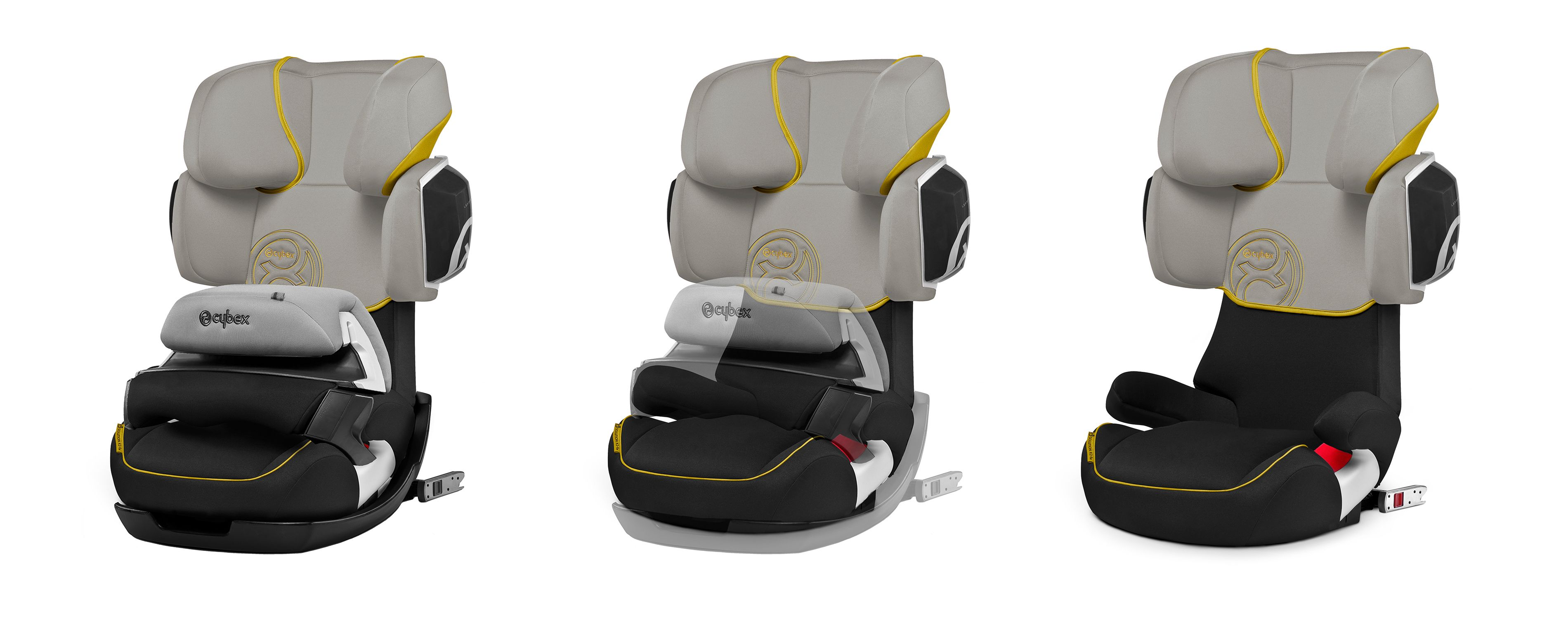 Una silla de auto infantil para cada edad y peso del ni o for Sillas para 2 ninos diferente edad