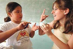 lenguaje signos