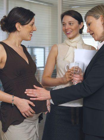 Cuándo y cómo anunciar el embarazo