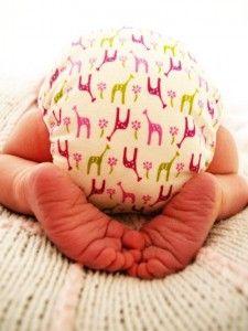 el cambio de pañal en bebés, pautas
