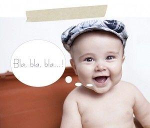 primeras palabras nuestro bebé