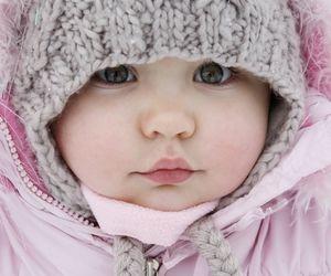 protección ante el frío primer plano