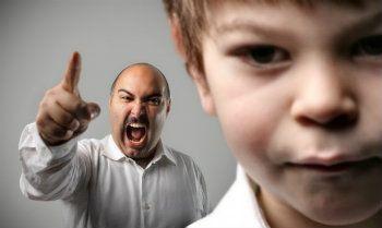 Frases que no deberás decir nunca a tus hijos