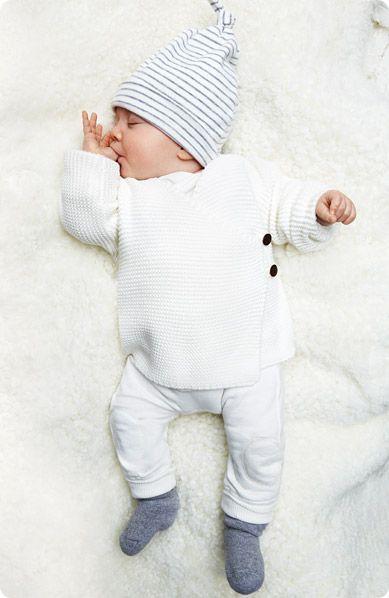 Ropa para Bebés Bónita y fácil de ponerBlog sobre Bebés y Más ... 343107f74495