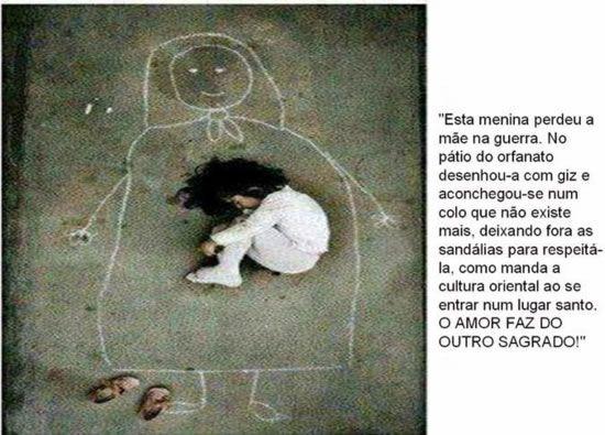 amor de una madre