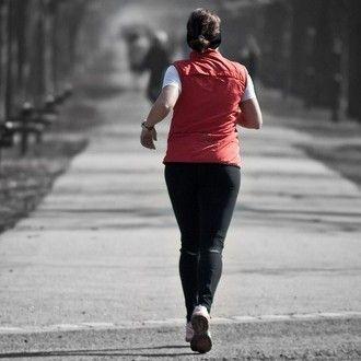 prenatal running