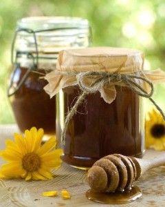 miel en el embarazo