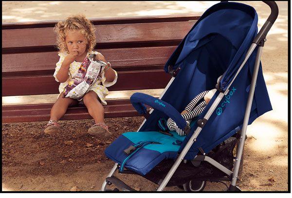 Silla de paseo ligera regalo ideal para el beb blog sobre beb s y m s bebesymuchomas com - Silla de paseo mas ligera ...