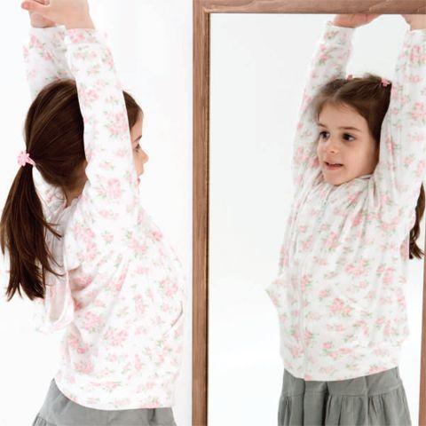 autoestima y espejos