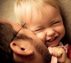 besitos de padre