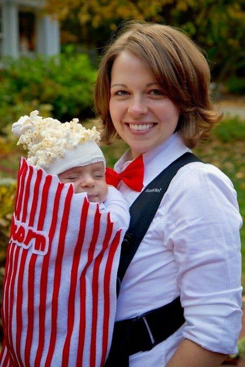 carnavales bebé