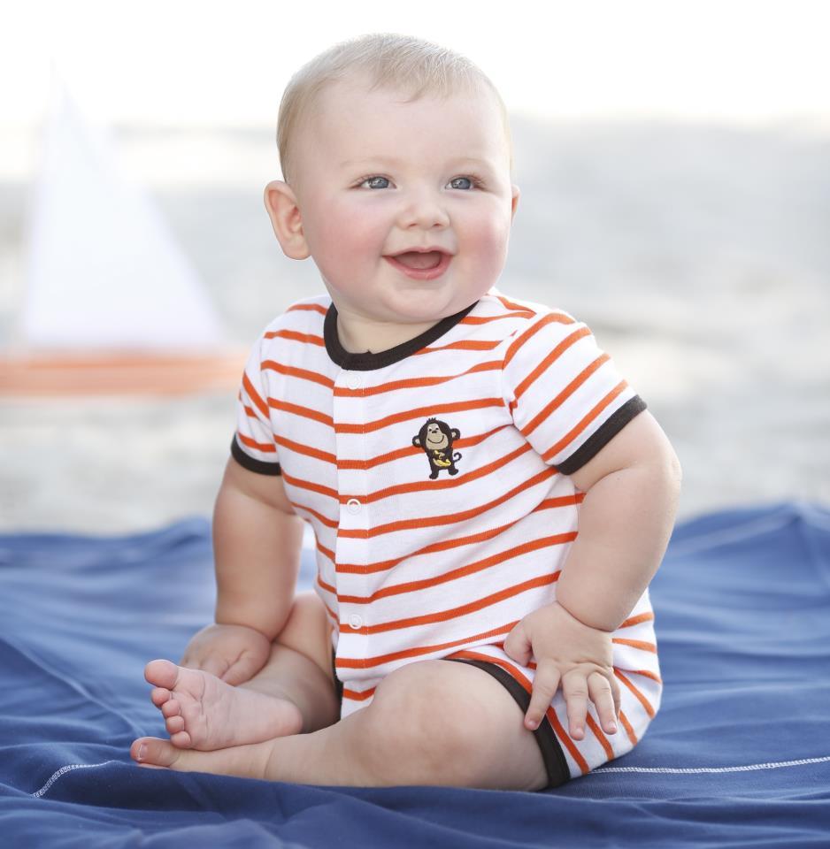 Mi beb se ha puesto de pie por primera vez a los 9 meses blog sobre beb s y m s - Bebe de 9 meses ...