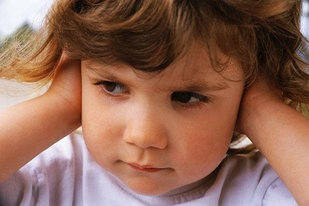 problemas auditivos en niños