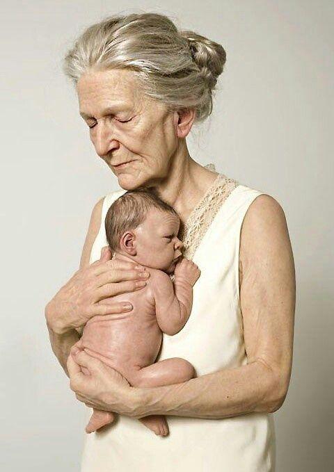 respeto a los mayores abuelos