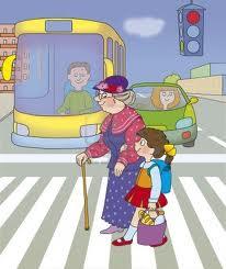 respeto a los mayores por parte de los niños
