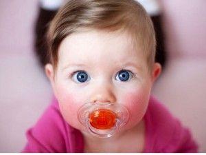 lo que hay que saber acerca del chupete en los bebés