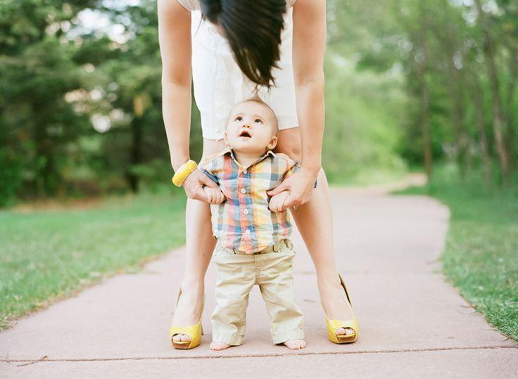 aprendizaje bebé