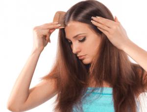 cambios hormonales tras el parto