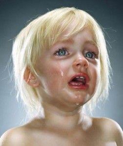 un master en llorar cuando tienes un hijo