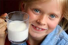 intolerancia en niños a la lactosa