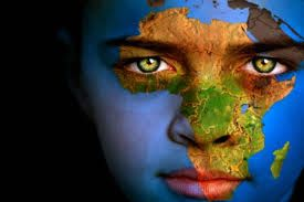 viajar con bebes en Africa