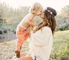 que es el instinto maternal