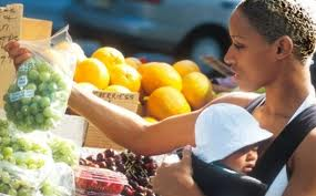 alimentación correcta durante lactancia