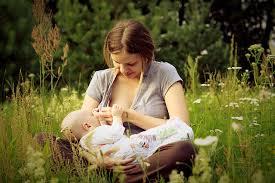 simposio lactancia materna