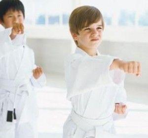 el karate ,beneficios