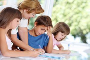 el método kumon para apreender más allá de la escuela