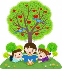 transmitir el amor por leer a los niños