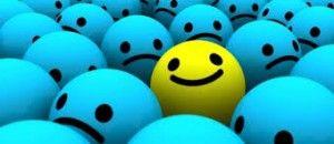 la fórmula para ser felices